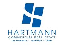 Hartmann Commercial Real Estate LLC Alain Hartmann