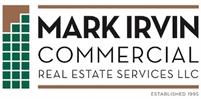 Mark Irvin Commercial Real Estate Services, LLC Mark Irvin