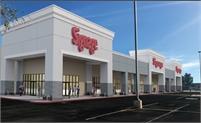 South Plaza Vista Mall - Sierra Vista Arizona
