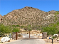 3.3 Acre Custom Home Building Lot - Neighboring the Coronado National Forest