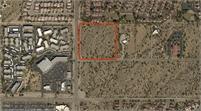 10.5 Acres NW Tucson