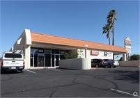 Close Frontage along E 22nd St. (8501-8509 E. 22nd St, Tucson, AZ)