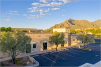 FOR LEASE: Office space available in Sun Professional Center, 7467 N Oracle Rd in Oro Valley