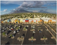 Marana Marketplace Shopping Center