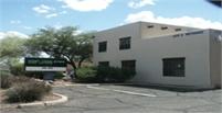 Single or Multitenant Office Building
