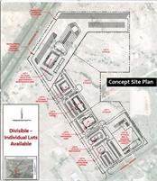50 Acres Prime Commercial Development - Willcox AZ