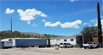 Cold Storage with Office (2527-A N Grand Ave  Nogales, AZ)