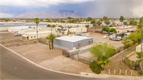 Warehouse/Cold Storage on 1 acre