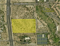 Oro Valley Commercial Land