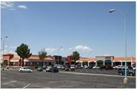 Cochise Plaza