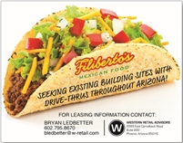 Seeking Building Sites for Filiberto's