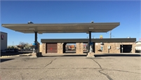 Car Wash Site in a Grocery Store Anchored Center (640 N. Bisbee Dr., Willcox, AZ)