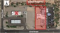 East 22nd Street - Infill Redevelopment Opportunity