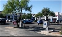 22nd Street Automall