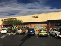 Pinecrest Shopping Center