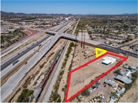 Freeway Retail For Sale or Lease
