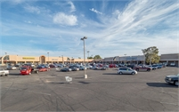 FOR SALE: Centre Point Plaza - 46k+ Inline Shopping Center Retail at Campbell + Irvington