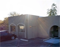 FOR LEASE: Office space available at 2840 N Country Club Rd near Glenn St