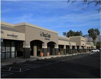 Wilmot Professional Plaza