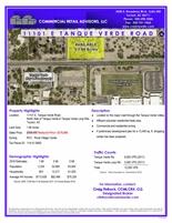 11101 E. Tanque Verde Rd.