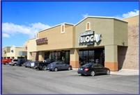 Bear Canyon Shopping Center