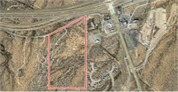 68 Acres Interstate 10 Commercial Land