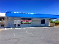 Heavy Retail-Automotive with Kolb Road Frontage