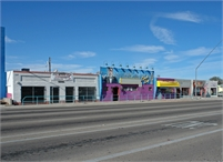 Retail Location with great visibility along Wilmot Rd.