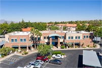 FOR SALE OR LEASE: Class A Office Building at River/Campbell in Mesquite Corporate Center
