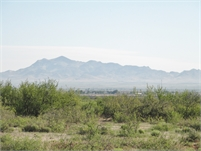 Fully Approved Community Planned Community - Willcox, Arizona