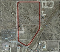 71.4 Acres Mixed Use Interstate Land