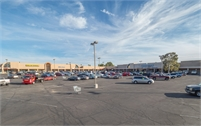 FOR LEASE: Retail Space Available in Centre Point Plaza, Campbell and Irvington