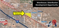 Warehouse/ Distribution Development Opportunity (6701 South Wilmot Road)