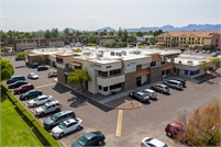 FOR LEASE: Office / Medical space available in Wetmore Plaza, 698 E Wetmore Rd