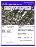 317 N. Grand Avenue