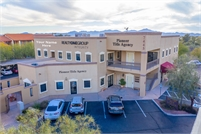 FOR LEASE: JUST REDUCED! Sun Professional Center in Oro Valley, 7445 N Oracle Rd, Ste #255
