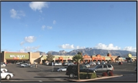 Tucson Place Shopping Center