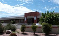 FOR LEASE: Office / Medical space available in Southwest Professional Plaza, 2122 N Craycroft Rd