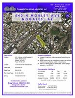 540 N. Morley Avenue
