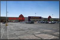 Tri Valley Plaza