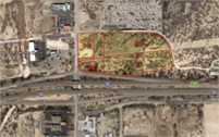 Interstate Land - 12.25 Acres Zoned B-2