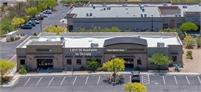 Vistoso Commerce Plaza Office For Sale
