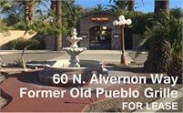 Well-Known Tucson Restaurant - (60 N Alvernon Way)
