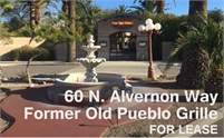 Well-Known Tucson Restaurant - (60 N Alvernon Way)