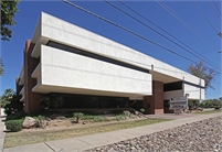 Midtown Office Space                (877 South Alvernon Way)
