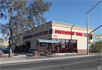 Excellent NNN Opportunity | Discount Tire | Tucson, AZ