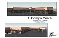 El Campo Center