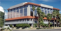 Offices at 4801 E. Broadway Blvd
