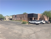 Owner/User/Investor Property (7265 E Tanque Verde)