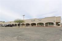 J.G. Plaza Storefront Retail/Office (5975 Western Way, Tucson, AZ)